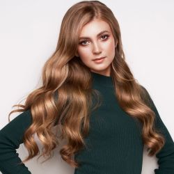 Regular - Machine Weft Bodywave