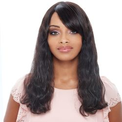 NATURAL FRENCH WIG