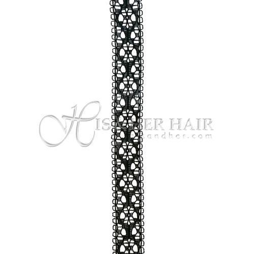Ribbon - Lace -1/2""