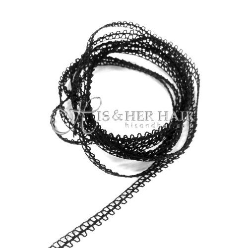 Ribbon - Lace - 1/4""