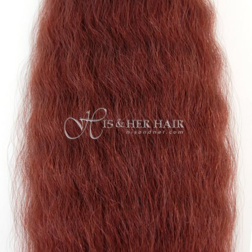 50% Italian Mink® European Wave for Braiding