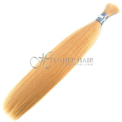 50% Italian Mink® Silky Straight for Braiding