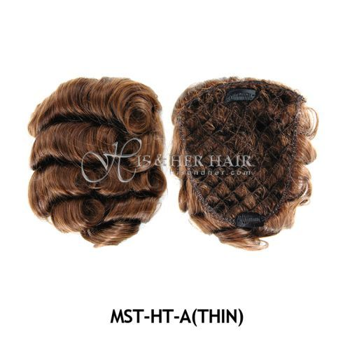 Magic Self Top Handtied Bodywave Small Base(Light Density)