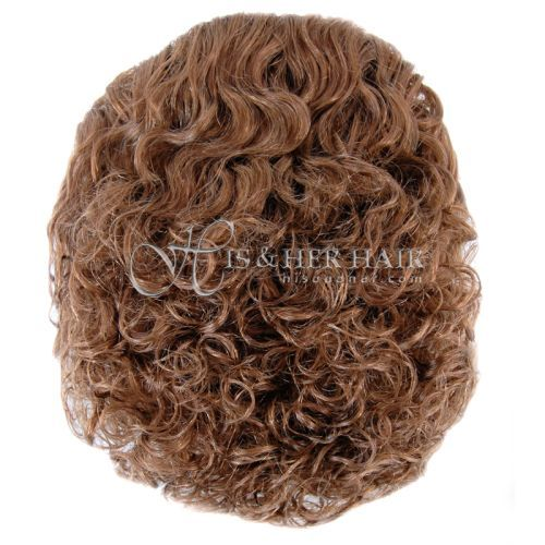 Magic Self Top - Curly