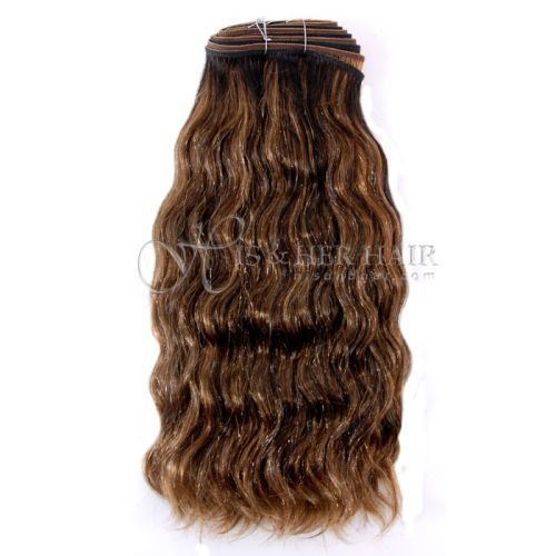 50% Italian Mink®  - Machine Weft French Refined