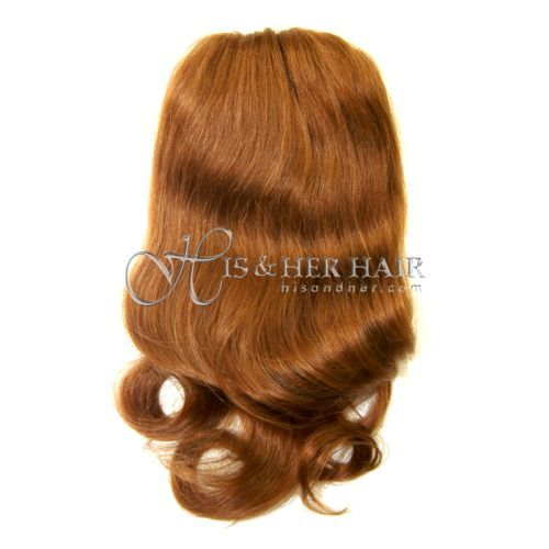 Magic Self Top Handtied Bodywave Long