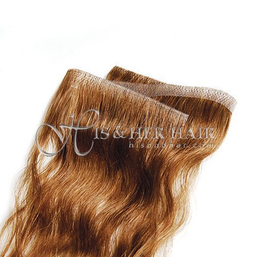 Skin Extensions - French Refined