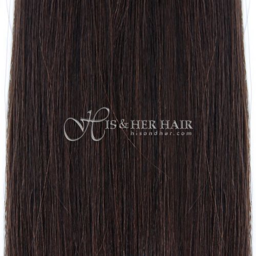 Deluxe - Natural Perm Straight 2 oz. - Sale