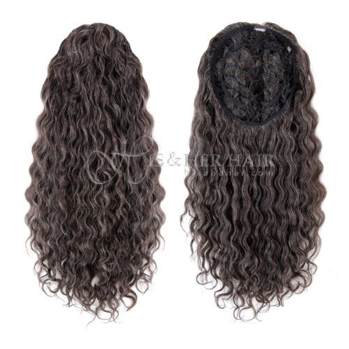 Magic Self Weave - European Wave - B -SALE