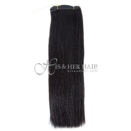 Cuticle® - Machine Weft Silky Straight - SALE