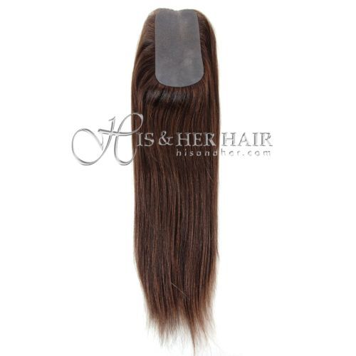Part-Skin Natural Perm Straight (Small Base)