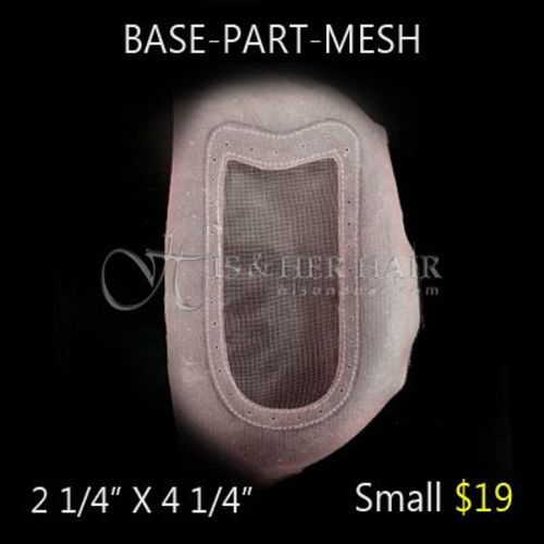 Base Part Mesh