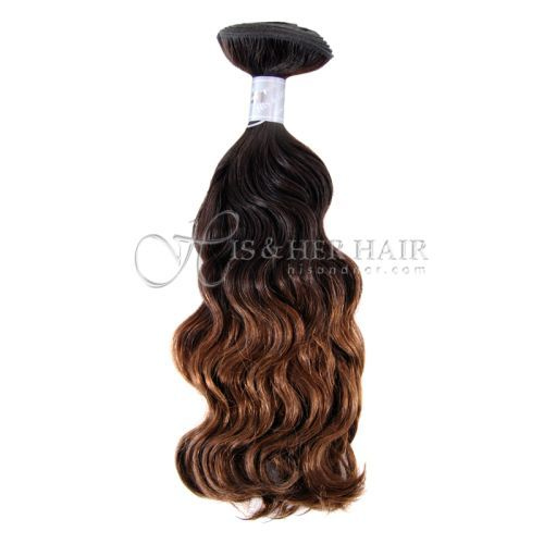 50% Italian Mink®  - Machine Weft French Refined - SALE