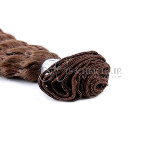 50% Italian Mink®  - Machine Weft Water Wave - SALE
