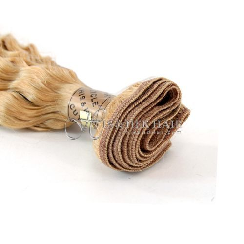 Cuticle® - Machine Weft Water Wave - SALE