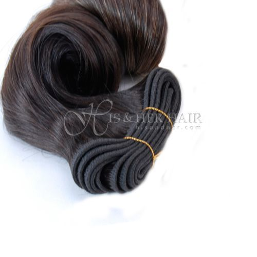 Cuticle®  - Machine Weft French Bodywave Ombre