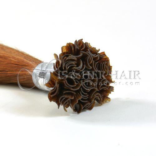 U-Tip - Italian Mink® Silky Straight