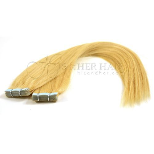 Tape Hair Extensions 18""