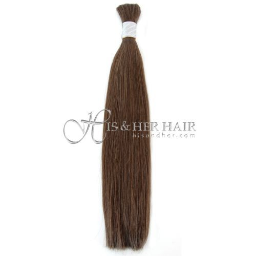 50% Italian Mink® Silky Straight for Braiding - SALE