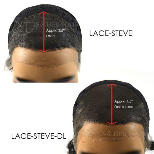 LACE STEVE - DEEP LACE