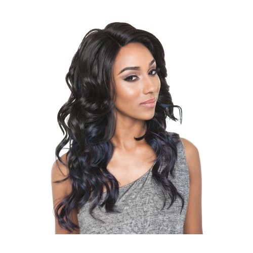 BROWN SUGAR SOFT SWISS LACE WIG 214