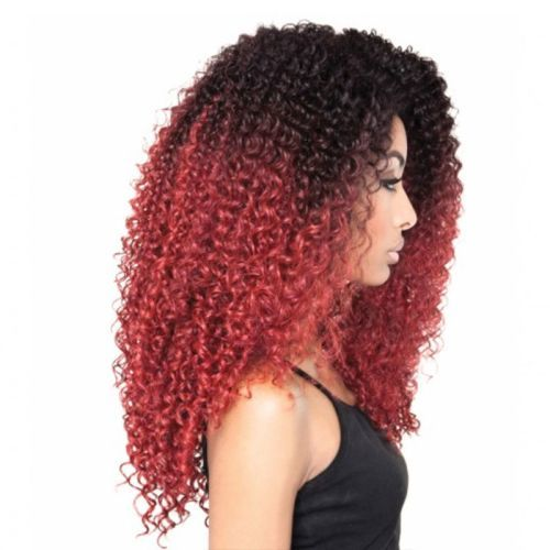 RED CARPET SILK LACE WIG 605