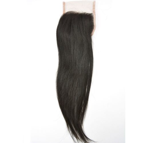 Lace Closure Silky Straight