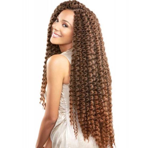 SYNTHETIC BANTU TWIST