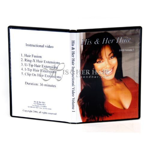 His & Her Instructional DVD