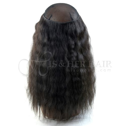 "12"" Magic Extensions in European Wave - ITALIAN MINK® 100% Human Hair"