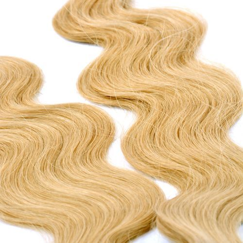 "Tape Hair Extensions 18"" Bodywave  - Sale"