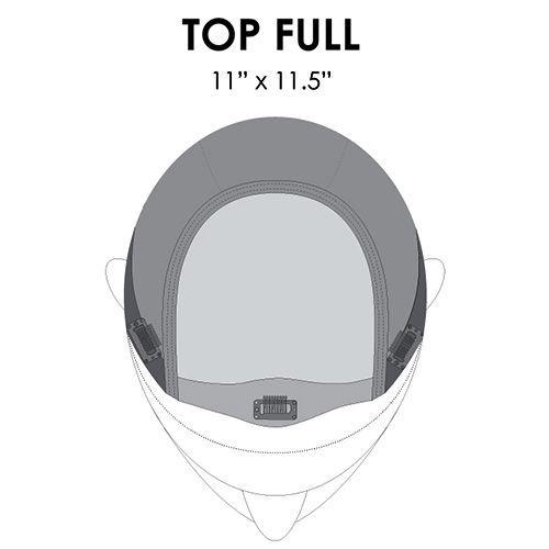 """TOP FULL 12"""""""