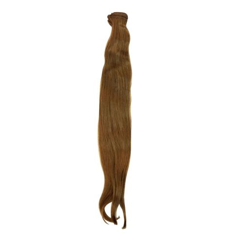Regular - Machine Weft Silky Straight