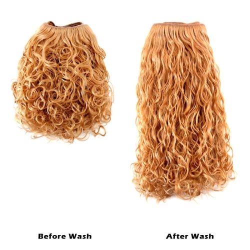 50% Italian Mink® Jheri Curl for Weaving - SALE