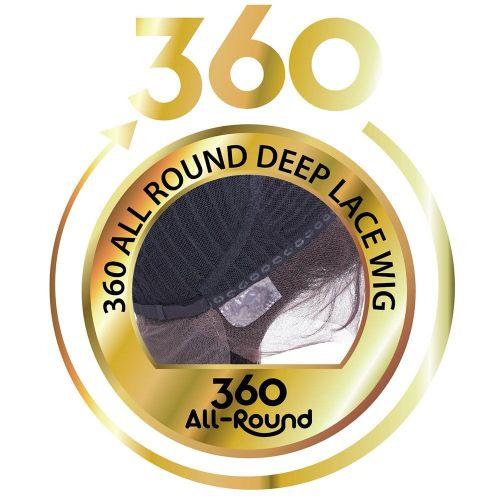 360 LACE VEGA