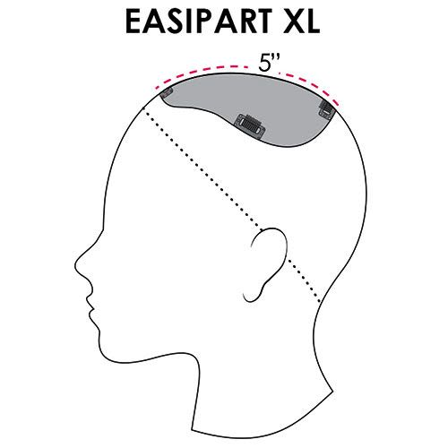 EASI PART XL 8-JR-K