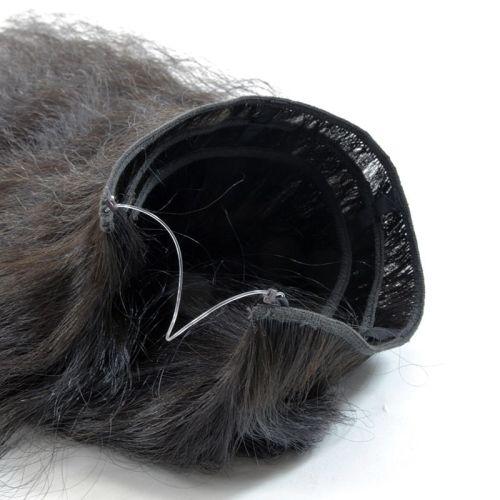 "14"" Magic Extensions in European Wave - ITALIAN MINK® 100% Human Hair"