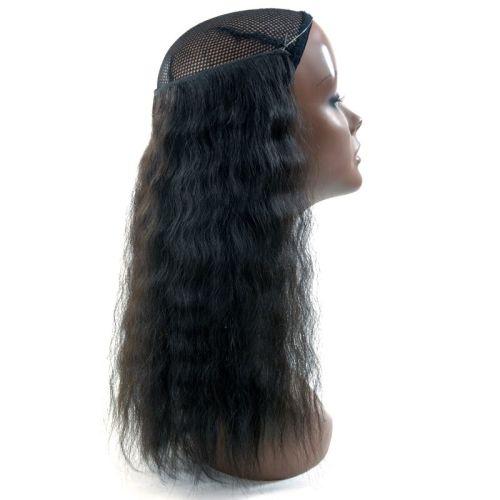 "22"" Magic Extensions in European Wave - ITALIAN MINK® 100% Human Hair"