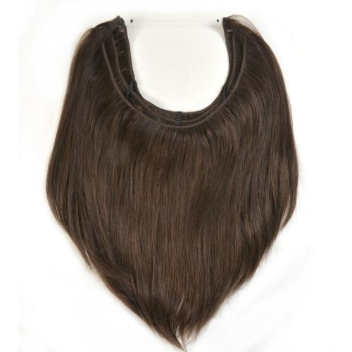 "12"" Magic Extensions in Silky Straight - REGULAR 100% Human Hair"