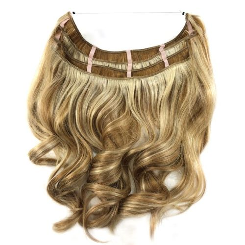 "18"" Magic Extensions in French Bodywave - ITALIAN MINK® 100% Human Hair"