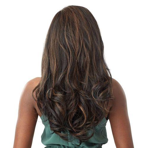 IZZIE Half Wig by Sensationnel