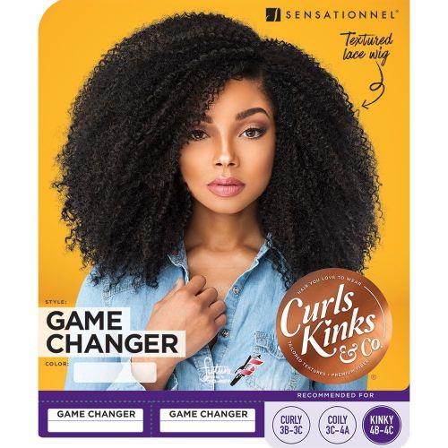GAME CHANGER by Sensationnel