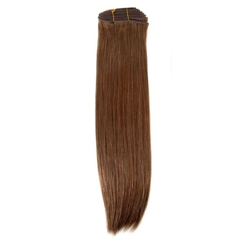 Cuticle®  - Machine Weft Silky Straight