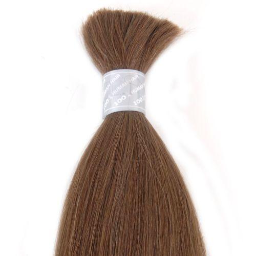 Regular Natural Perm Straight for Braiding