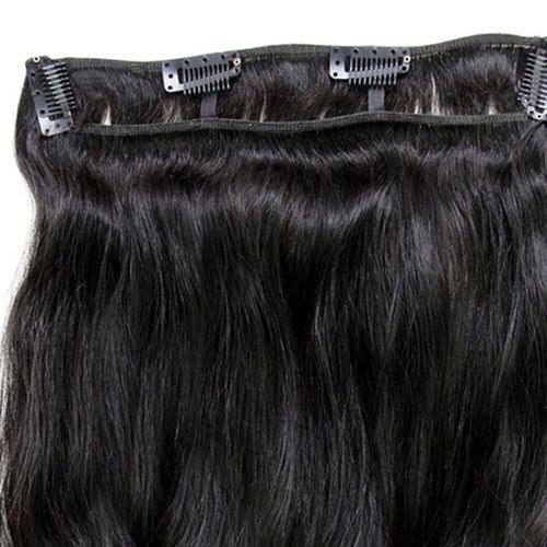 2 Layered Clip Weave - Bodywave