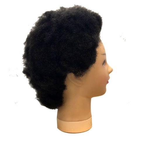 Gloria Head - Afro