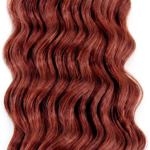 Cuticle® - Machine Weft Water Wave