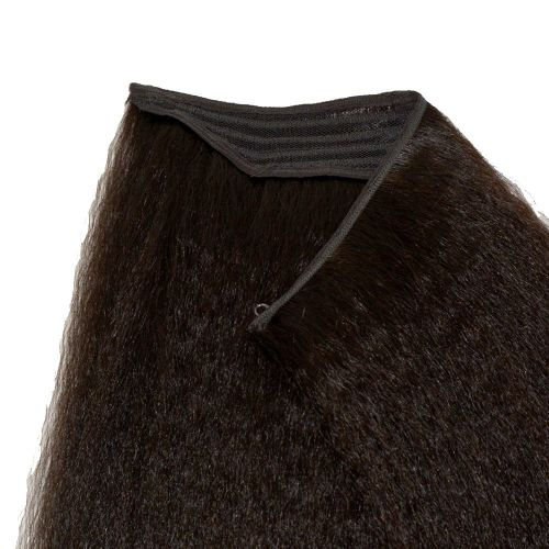 "18"" Magic Extensions in Kinky Straight - ITALIAN MINK® 100% Human Hair"