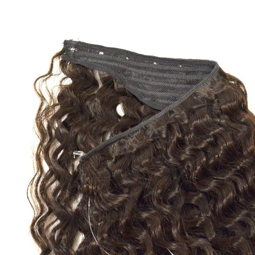 "22"" Magic Extensions in Water Wave - ITALIAN MINK® 100% Human Hair"