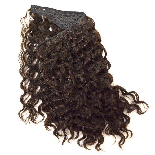 "18"" Magic Extensions in Water Wave - ITALIAN MINK® 100% Human Hair"